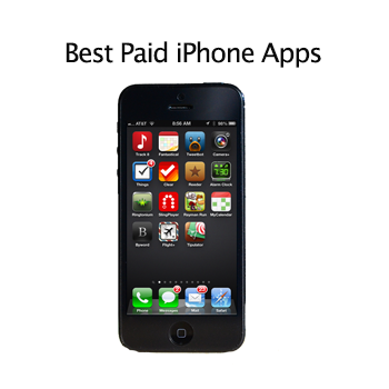 Best Paid iPhone Apps