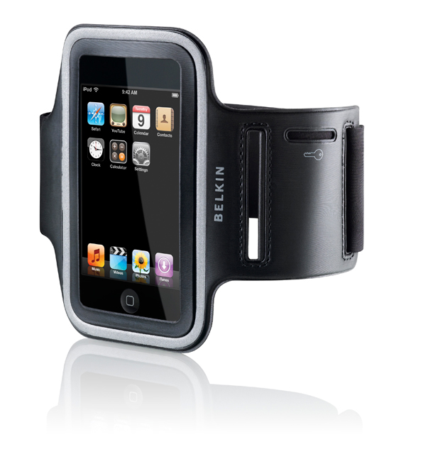 Belkin Armband Plus for iPod Touch and iPhone