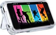 Titan Clear iPhone case