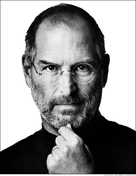 steve jobs Is Jobs Helping Out On His Life Story?