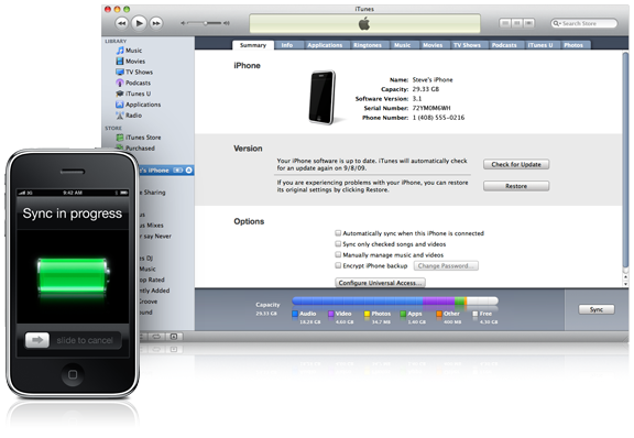 itunes iphone Quick Guide: One iPhone, Multiple iTunes Accounts