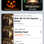 ringtones-in-itunes-app