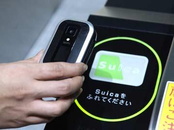 NFC: tecnologia que acompanhará os novos smartphones de 2011