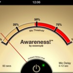 Does it Work? Awareness! Claims to Pump Outside Noise Into Your Earbuds