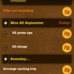 Epic Win: iPhone App That Turns Your To-Do List into a Game