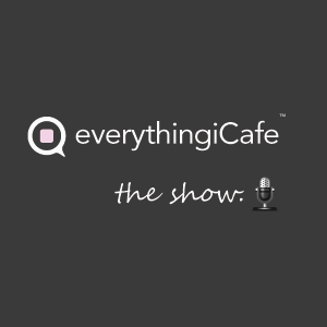 "everythingiCafe ""the show"""