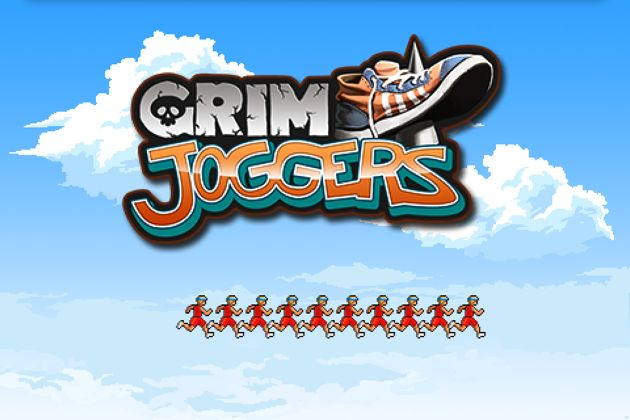 Grim Joggers for iPad, iPhone Review