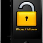 iPhone 4 Jailbreak