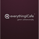 everythingicafe app