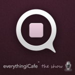 everythingiCafe: the show