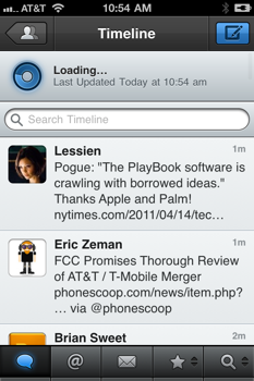 Review: Tweetbot Twitter App for iPhone