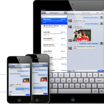 How to setup iMessage on iPhone, iPad or iPod touch