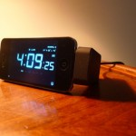 Kensington Nightstand Charging Dock for iPhone Review