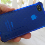 Ballistic Life Style iPhone 4S Case Review
