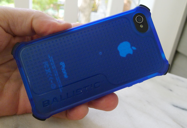 Ballistic Life Style iPhone 4/4S Case Review