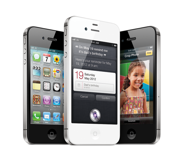 5 Reasons Why You Should Buy the iPhone 4S