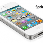 Sprint iPhone 4S unlock