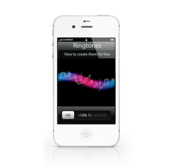 How to free iPhone ringtones