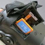Shoot tethered wireless iPad