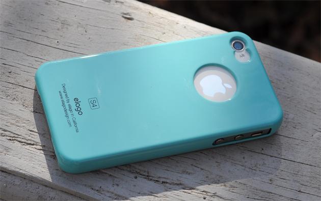 Elago S4 iPhone 4 case review