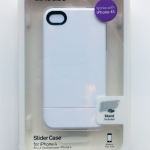 Incase Slider for iPhone 4S Review