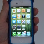 Untethered jailbreak iPhone 4S