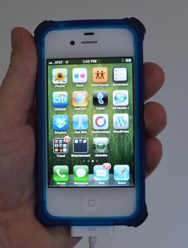 Untethered jailbreak iPhone 4S