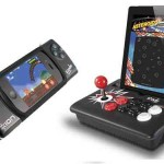 iCade Core and iCade Jr.