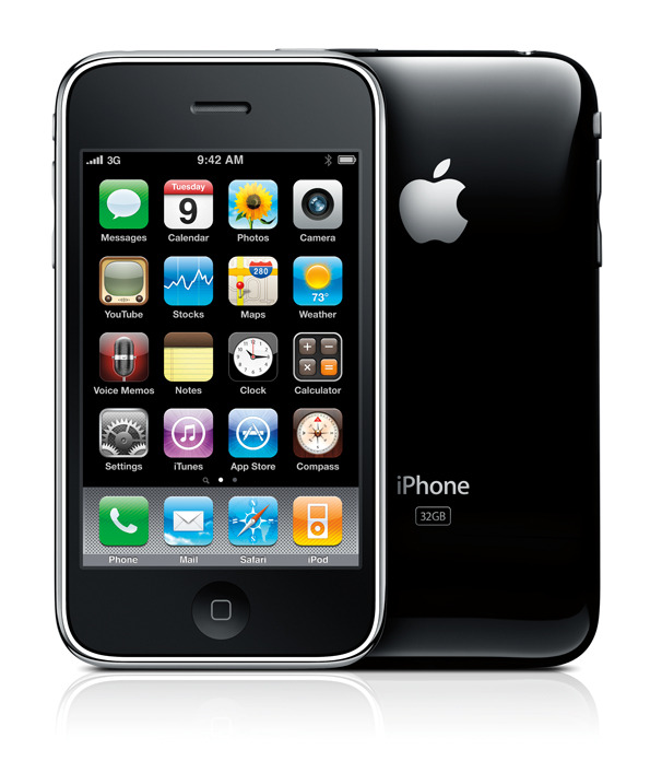 iPhone 3GS Contract Problems Can Sour An Otherwise Great Device