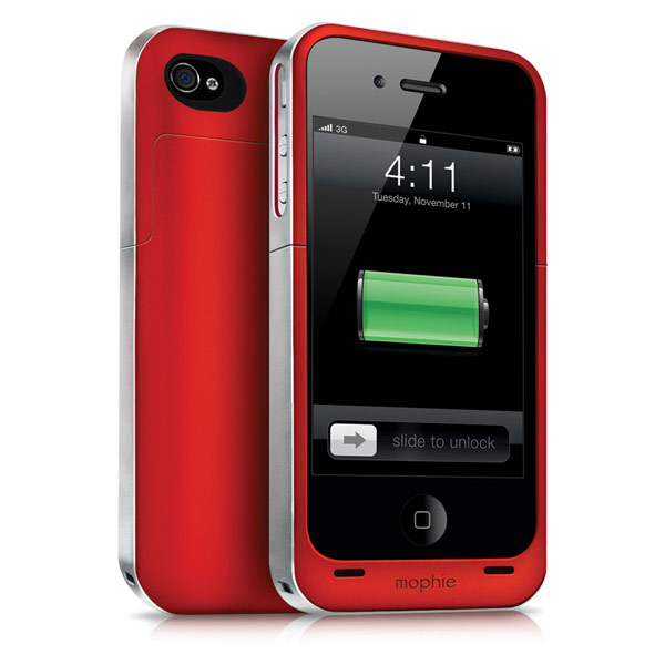 Mophie Air Juice Pack