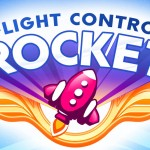 Flight Control Rocket Review for iPhone and iPad