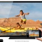 How to AirPlay iPad AppleTV