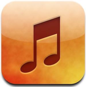 Sync Music iPad