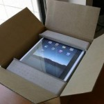 How to return an iPad