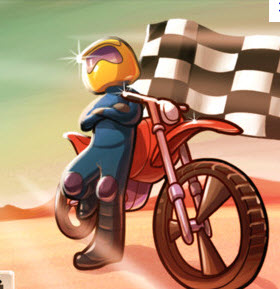 Bike Race Review for iPhone and iPad