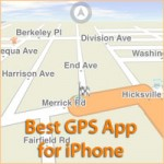 Best GPS app for iPhone