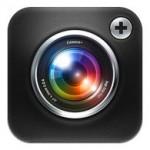 iPhone camera app
