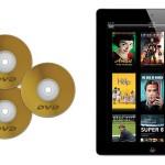 DVD to iPad