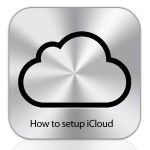 How to setup iCloud on Mac, PC or iOS