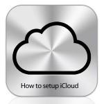 How to setup iCloud on Mac, PC or iOS