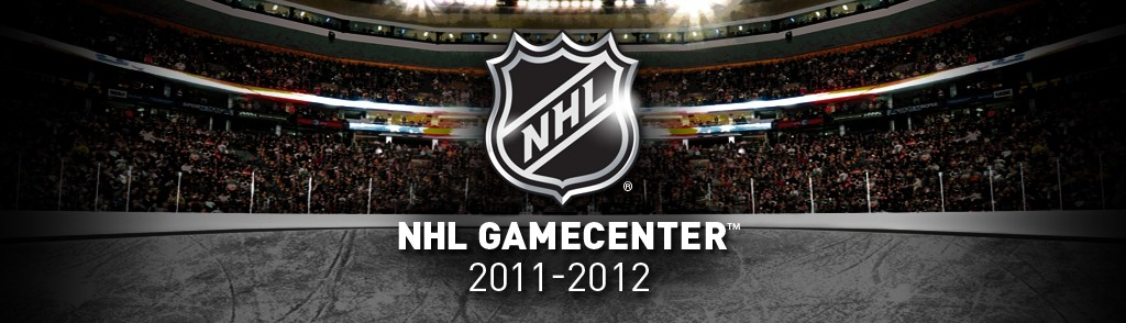 NHL GameCenter iPhone review