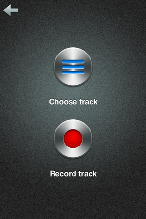 iPhone Ringtone app