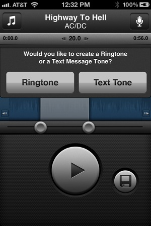 Ringtone Designer Pro