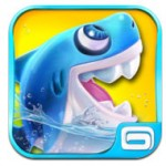 Shark Dash for iPhone and iPad