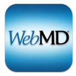 webMD iPad review