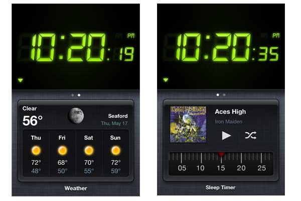 Alarm Clock Pro gadgets