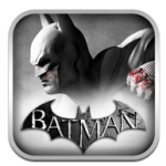 Batman Arkham City for iPhone