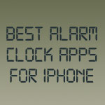 best alarm clock app for iPhone