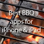 Best Grilling and BBQ Apps for iPhone and iPad