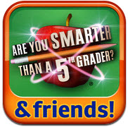 Are You Smarter Than a Fifth Grader for iPad Review